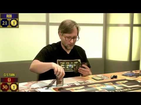 Epic Card Game   Gameplay Walkthrough