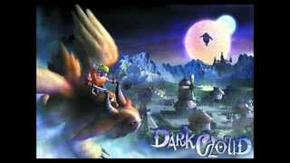 Dark Cloud OST -- Sun & Moon Temple (Extended)