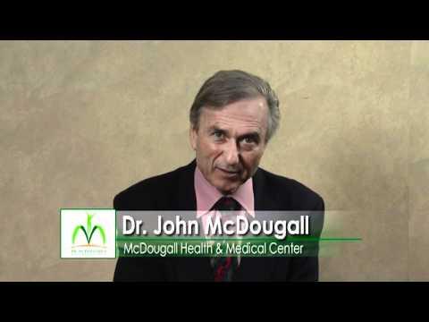 McDougall Medical Message: Hemorrhoids