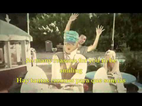 Life Happens by Brandon & Leah Lyrics - YouTube