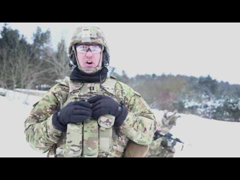 2CR Live Fire And Mission Statement