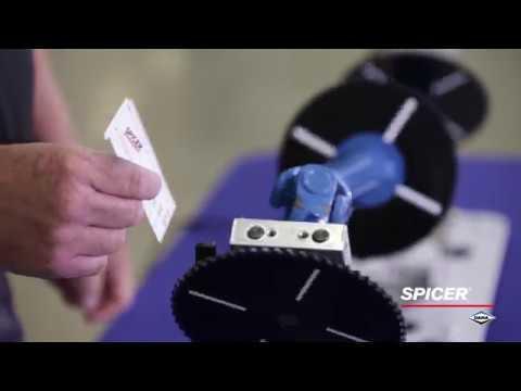 Driveshaft Velocity   Spicer Garage
