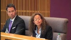 Pensacola City Attorney Lysia Bowling Interrupts City Council to Obfuscate