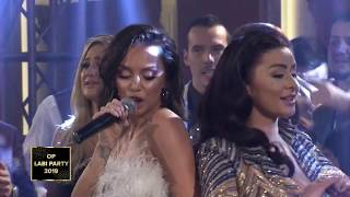 Nrg Band, Fifi, Mc Kresha, Ana, Arbëri, Mili, Besarti, Fatoni (Live) Op Labi Party 2019