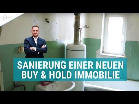 Sanierung Eines Buy & Hold Investments (Teil 1) - Immobilien Als Kapitalanlage | Patrick Windisch