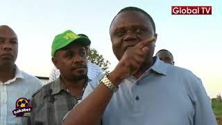 Ulipofikia Mradi Mkubwa wa Maji Tanga