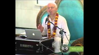 Шримад Бхагаватам 7.15.12 - Ачьюта Прия прабху