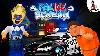iCE SCREAM POLICE [HARD MODE]
