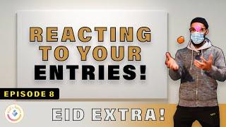 Kids Space | Episode 8 | Eid Extras!