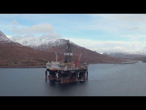 Diamond Offshore - Ocean GreatWhite