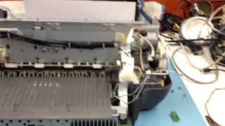 Epson Stylus R800 printer repair