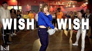CARDI B - WISH WISH Dance | Matt Steffanina ft Kenneth, Bailey, AC & Gabe