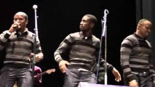 ike baali david concert live saint michel www promochretienne com