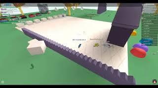 Roblox BFB RP (forf raid)