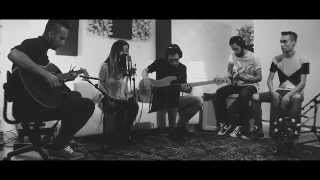 Keys&Cages - Freedom (Pharrell Williams Acoustic Live Cover) - The Cage Session