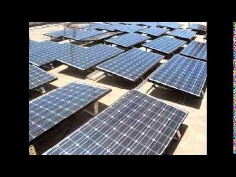 solar panels roof tiles