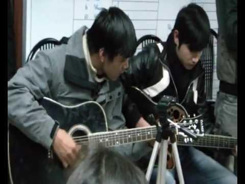 Khúc ca ngành y - Những trái tim biết hát Show 4 (19/2/2012)