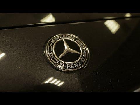 Обзор Burmester 3D в новом Mercedes CLS. Так ли он хорош?