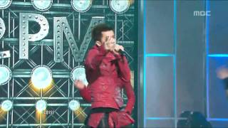 2PM - I'll Be Back, 투피엠 - 아윌 비 백, Music Core 20101030