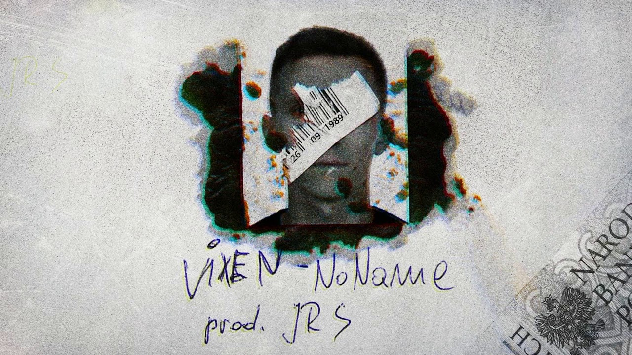 Vix.N - No name | prod. JRS | 50% EP
