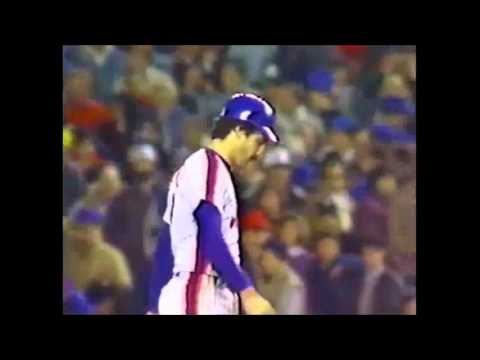 1986 World Series (Game 6 comeback)