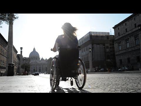 In Cammino Verso San Pietro