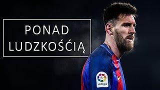 Lionel Messi: PONAD LUDZKOŚCIĄ | by Vister