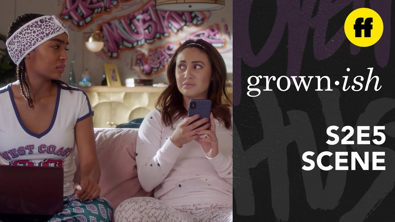 Download grown-ish Season 2, Episode 5 | The Pros & Cons of Roommates | Freeform