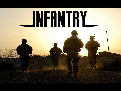 "U.S. Army Infantry - ""To Hell And Back"" (2018 ᴴᴰ)"