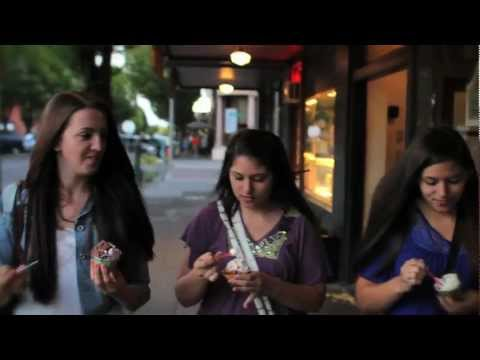 A Day in the Life: Oregon State University