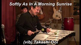 『大井貴司&Super Vibration』 (vib)大井貴司 (Takashi Ooi)、(p)田村...