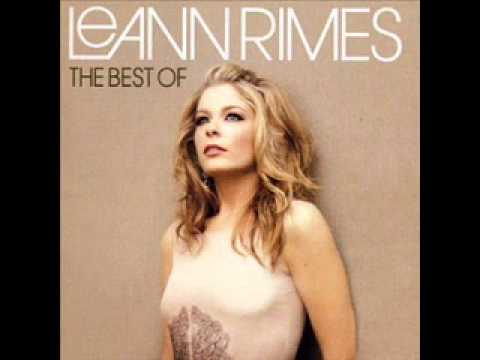LeAnn Rimes - Please Remember Me:歌詞+中文翻譯