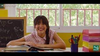 El libro gordo de Primaria (con Miriam C. Leiros) | #QuéEducación