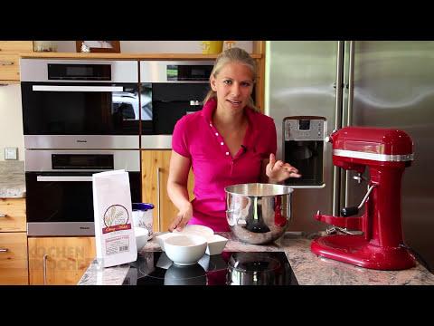 buchteln selber backen | kochen und küche - youtube - Kochen Und Küche