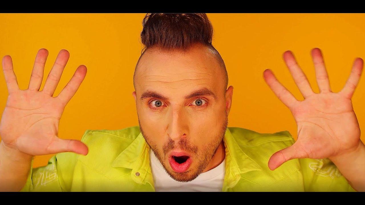 CZADOMAN - Chodź na Barana ( Official Video ) 4K