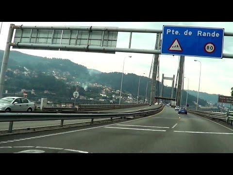 Callejeando por Bouzas /Vigo - Parte 1