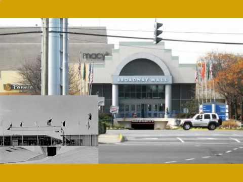 Hicksville New York Then & Now