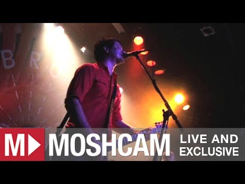 The Bronx - They Will Kill Us All | Live in Sydney | Moshcam