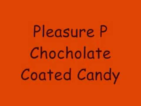 Pleasure P - Chocolate Coated Candy