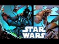 How Darth Vader FACED The Queen Of Geonosis CANON Star Wars Comics Explained mp3