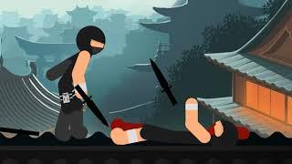 (Паша) АНИМАЦИЯ Shadow Fight 2 (Анимации)