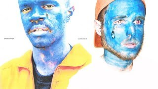 BROCKHAMPTON - SATURATION III (FIRST REACTION/REVIEW)
