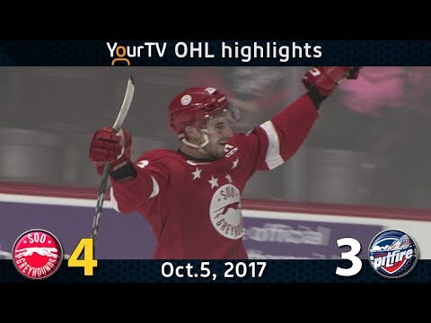 OHL Oct.5, SSM 4 at WSR 3 (OT)