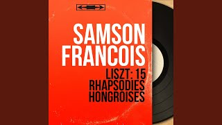 Hungarian Rhapsodies S 244 No 14 In F Minor