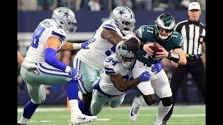 Philadelphia Eagles vs. Los Angeles Rams - NFL Week 15 Sunday Night Football Preview