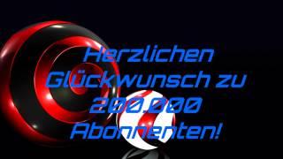 ELoTRiXHD 200.000 Abonnenten Dubstep Remix