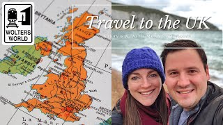 What To Know If You Want to Visit the UK - interview with Means to Travel from the UK
