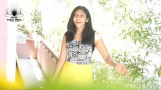 Aazma luck song (cover) 2016 by Pranitha