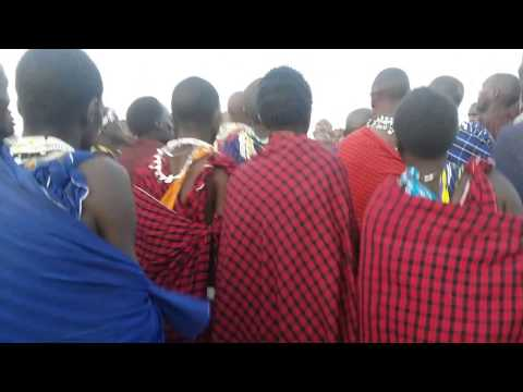Korianga tanzania masai Culture
