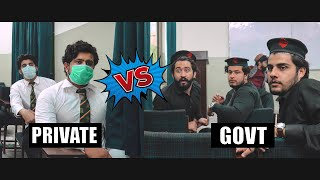 Download Private School & Govt School After Lockdown | Our Vines | Rakx Production